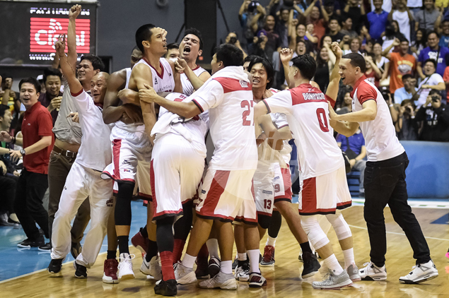 Ginebra hero Japeth Aguilar not celebrating too much as he keeps eyes on ultimate prize