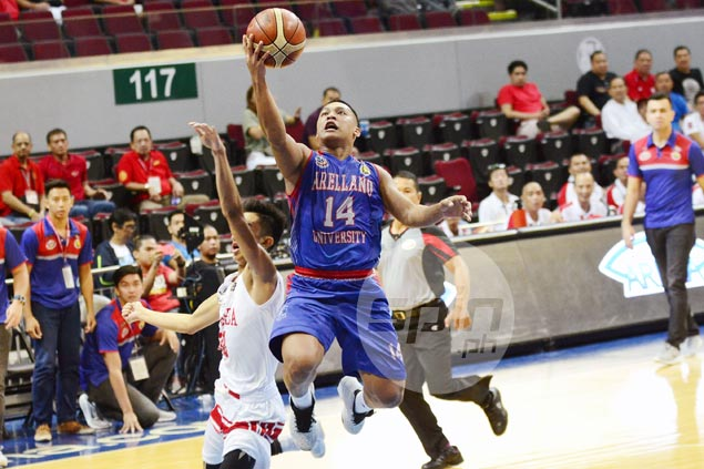 Arellano Braves erase 17-point deficit to force Final Four rubber match vs San Beda Red Cubs