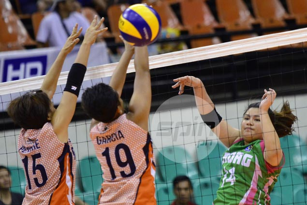 Jorelle Singh shows way as Laoag makes short work of Coast Guard in V-League opener