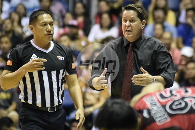 Ginebra braces for 'real comeback kings' San Miguel as Gin Kings seek to close out semis series