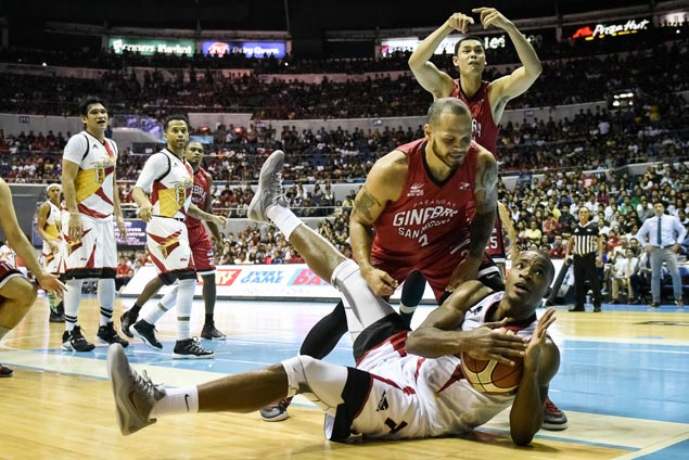 Elijah Millsap says San Miguel simply played to its full potential in blowout win
