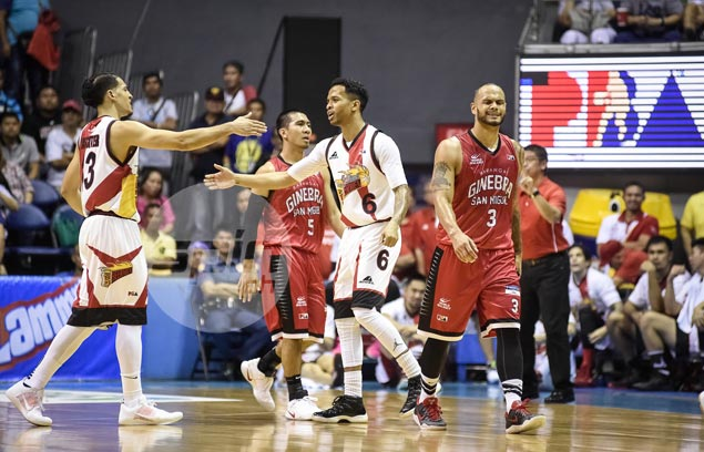 Marcio Lassiter makes Ginebra pay for defense that was 'a step slow' in closing him out