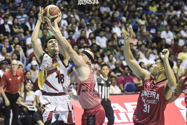 New dad Ryan Arana assures he's always ready to step up when called upon
