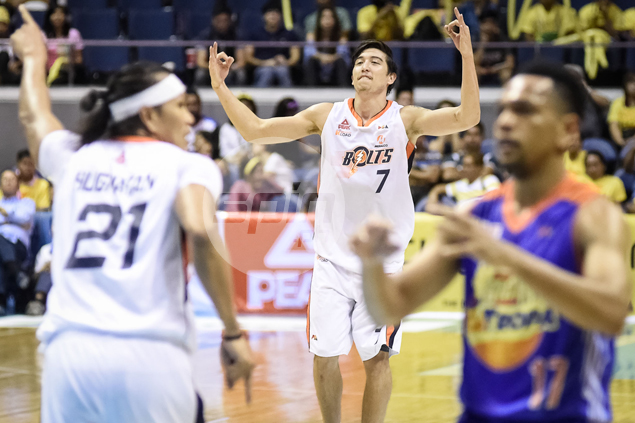 Bolt from the blue: Meralco stuns TNT in Game Four to reach first-ever PBA Finals