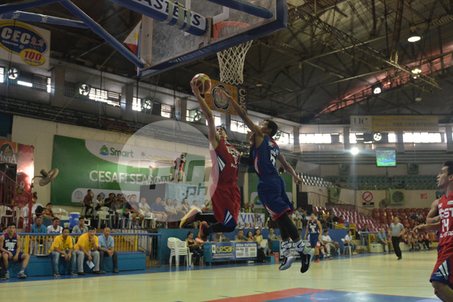 East sweeps high school and college games in Cesafi All Stars