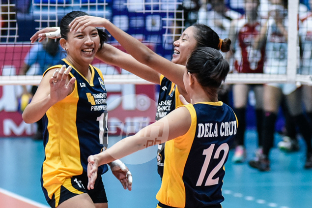Pau Soriano, Mabbayad each fined P50,000, banned one year after V-League switch