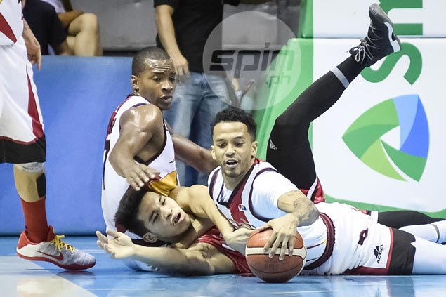 Tautuaa, Ross, Mercado the latest to take a hit as PBA hands out more penalties