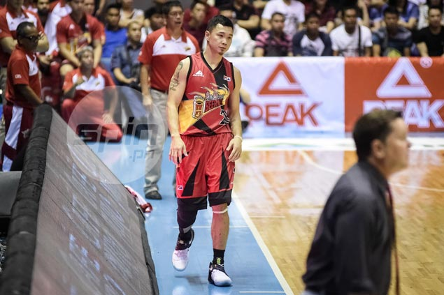 Before Mahindra call came, Gary David already resigned to playing in other leagues