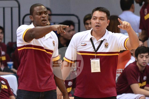 Jimwell Gican takes pride in 'amazing' Altas run after being written off early in Season 92