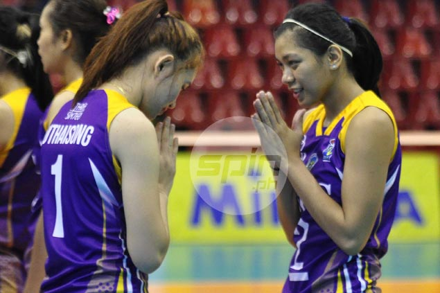Alyssa Valdez's forthcoming stint in Thailand a 'big honor' for PH volleyball, says Romasanta