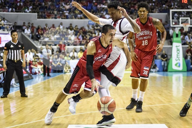 LA Tenorio vows fight to the finish: 'Fatigue not a factor especially if you're hungry'