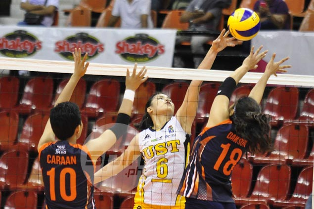 Psychological scars gone as Pam Lastimosa makes comeback from ACL injury