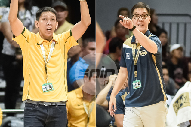 FEU, NU Bulldogs eye solo second place, momentum heading to second round