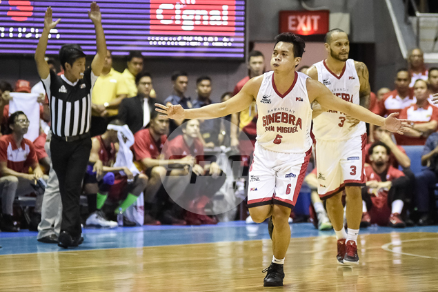 Ginebra deals SMB sound beating, returns to PBA Finals for first time in three years