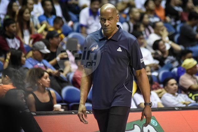 Black says crowd not a concern: 'We're more concerned about the Ginebra team'