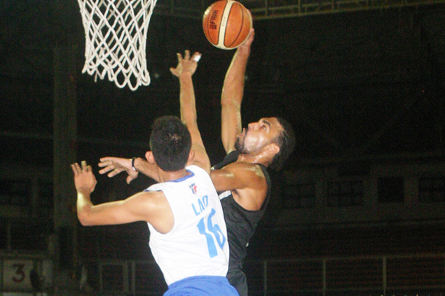 Clay Crellin stars anew as FEU-NRMF blows out NSJBI in MBL Open caging