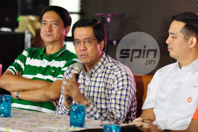 No favoritism among sister squads in San Miguel, MVP groups, insist officials