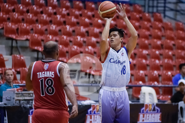 PBA extends deadline of rookie draft application as Gilas cadets yet to make up mind