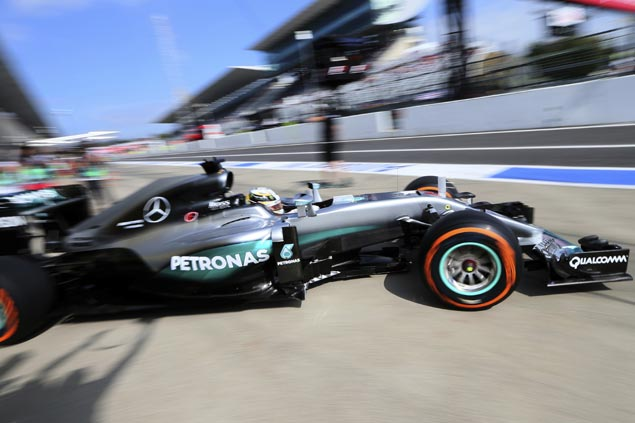 Lewis Hamilton hopes to spark fading title hopes in Japan GP after Malaysia letdown