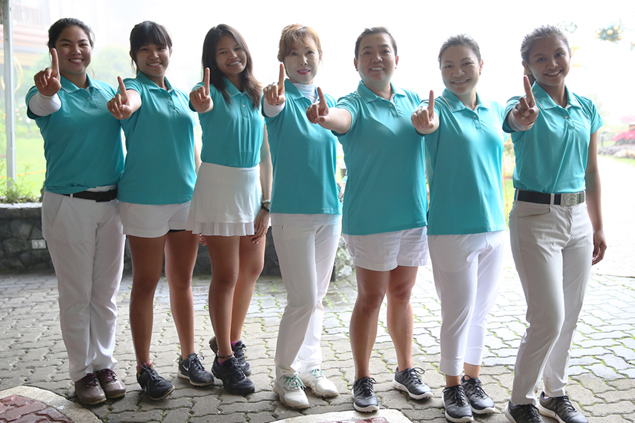 Southwoods-Masters declared PAL Ladies Interclub champ as heavy rain wipes out final round