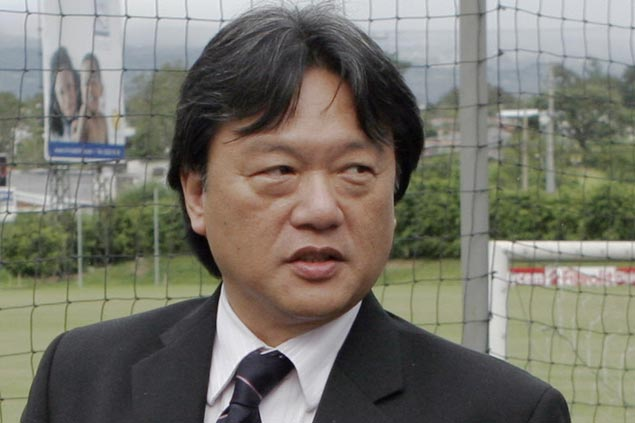 Costa Rica's Eduardo Li the latest Fifa official to plead guilty to conspiracy