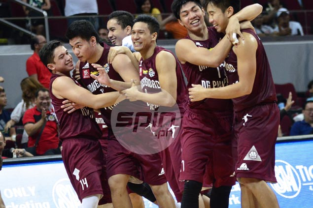 Gelo Vito responds to Jett Manuel pep talk with late-game heroics in UP's rare win vs Ateneo