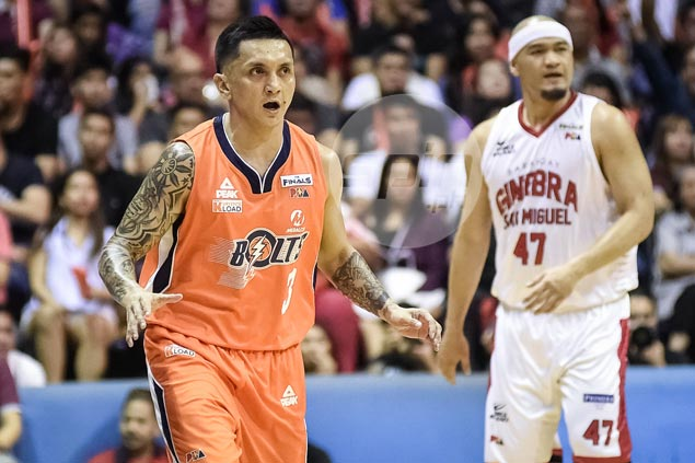 Alapag now PBA's all-time three-point king after breaking Caidic's 17-year record