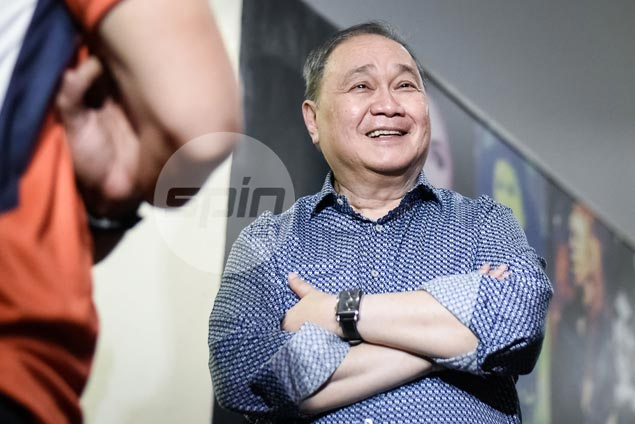 Manny Pangilinan rules out challenging Peping Cojuangco for POC presidency