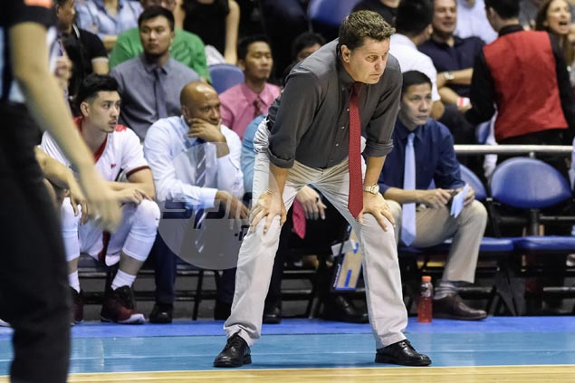 Thanks, but no thanks: Tim Cone prefers staying in PBA than becoming part of Knicks staff