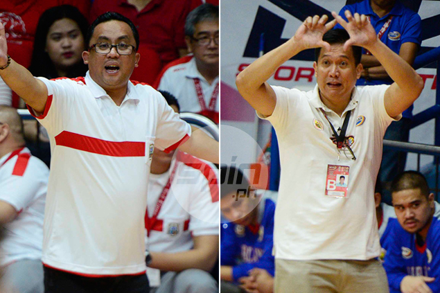 Arellano still searching for answers as it looks to deny San Beda sweep in NCAA Finals