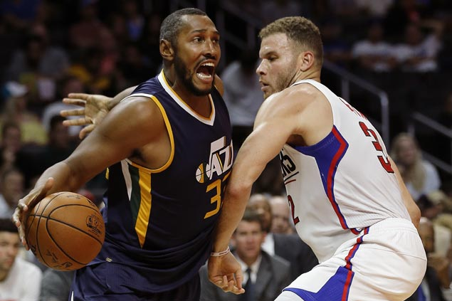 Utah reserves step up as Jazz squeak past Clippers in thrilling preseason win