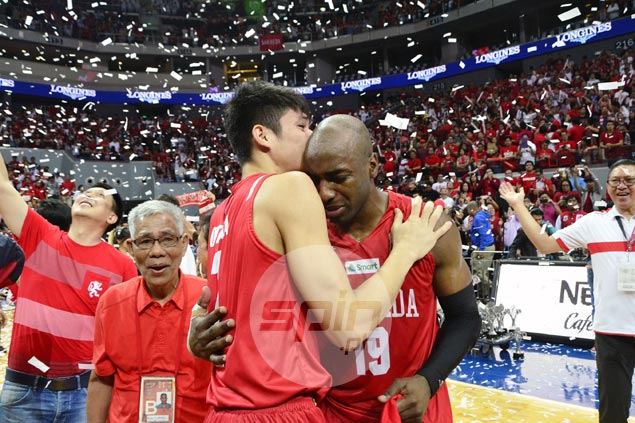 Title-clinching heroes Potts, Noah admit Tankoua loss became rallying point for Red Lions
