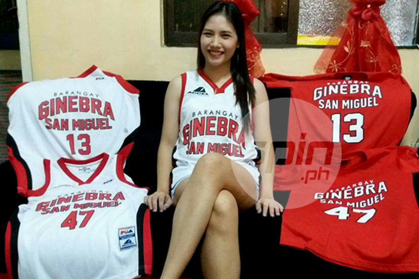 Meet diehard Ginebra lady fan behind viral cover of catchy Gary Granada song