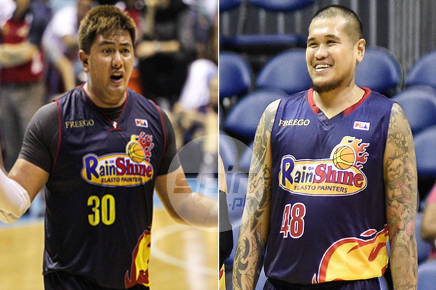 Is 'Extra Rice' era at an end? JR Quinahan, Beau Belga contract talks with RoS hit standoff