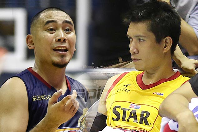 King Warriors Yap, Lee never played together, but careers will forever be intertwined because of trade