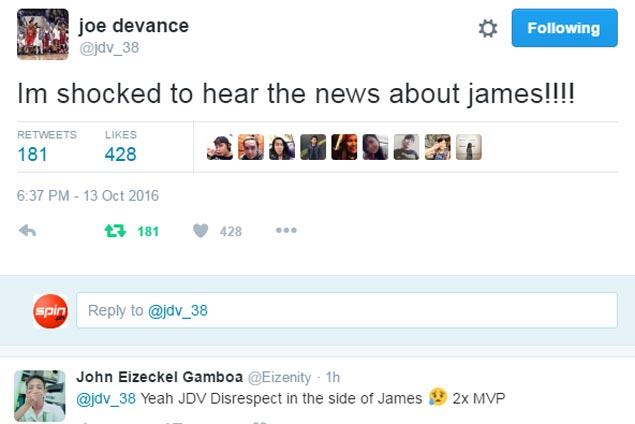 Blockbuster James Yap-Paul Lee trade sends shockwaves through basketball community