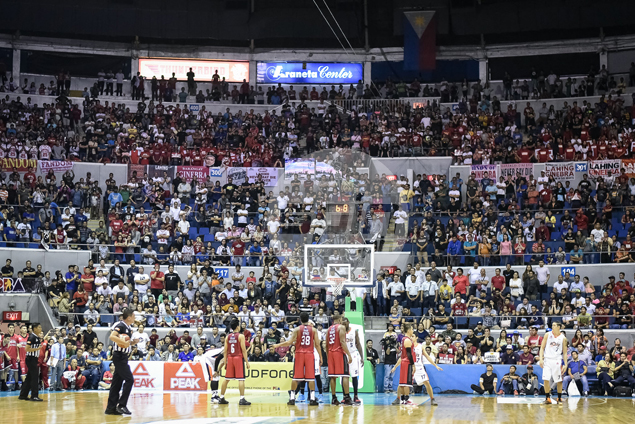 PBA explains tickets distribution system in Ginebra-Meralco finals amid outcry from fans