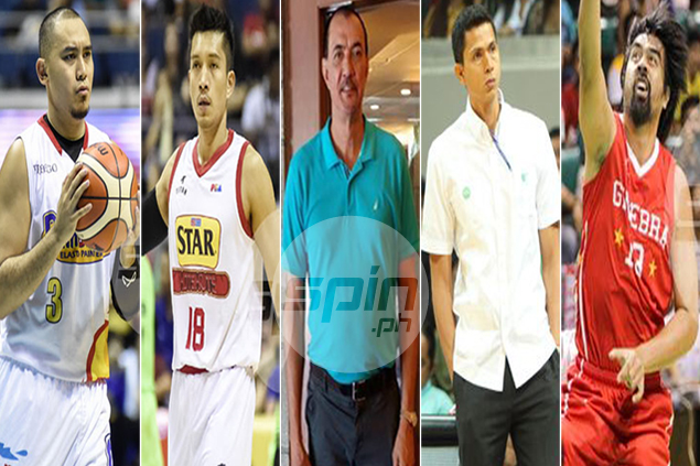 Where does James Yap-Paul Lee trade rank among biggest deals in PBA history?