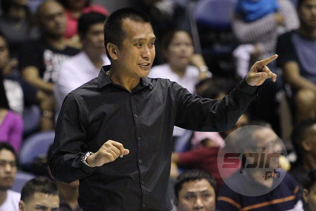 Chito Victolero replaces Jason Webb, takes over as new Star head coach