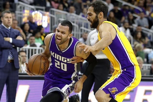 Source: Jordan Farmar impressed the most in Cavaliers mini-camp for playmakers