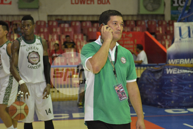 UV Green Lancers deny accusations of tanking in Cesafi semifinals
