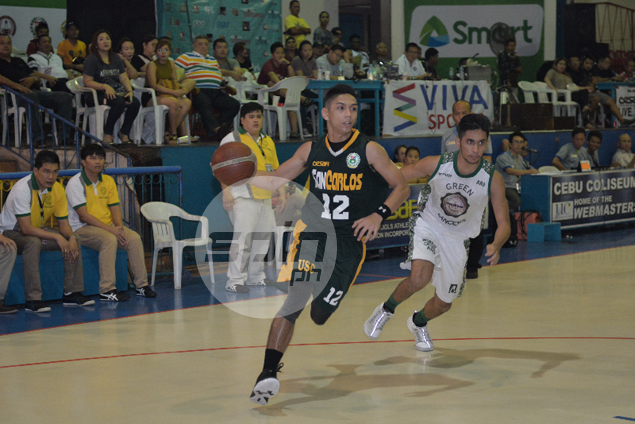 USC Warriors make return trip to Cesafi finals in wild semifinal win over the UV Green Lancers