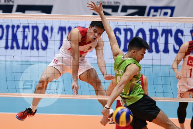 Cignal survives scare, outlasts winless Champion Supra in five-set thriller