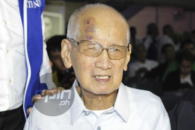 Late great Baby Dalupan to be given tribute in nostalgic PBA Press Corps Awards Night