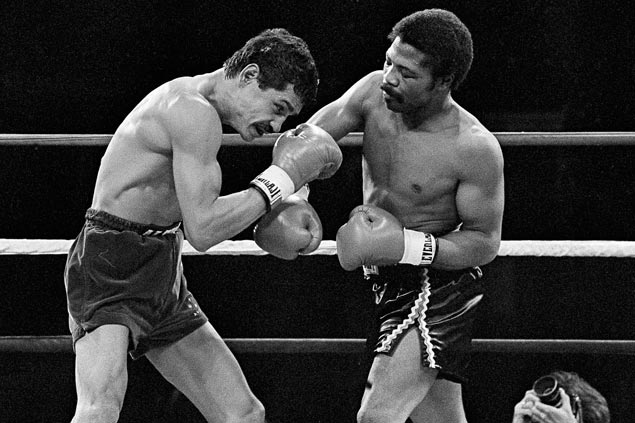 Remembering great boxer Aaron Pryor and the Arguello fight that cemented his legacy