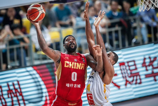 Unstoppable Andray Blatche leads club team China Kashgar to Fiba Asia Champions Cup title