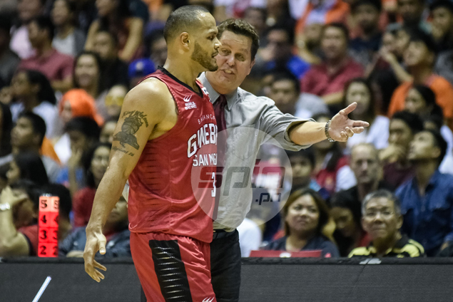 Sol Mercado ready to take on all comers in new role as Ginebra defensive lynchpin