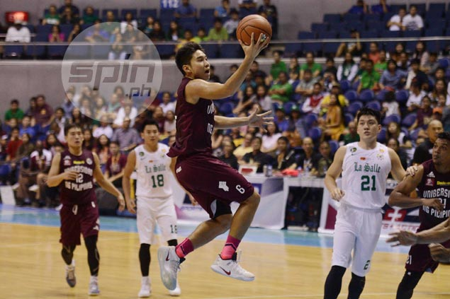 Jett Manuel stays grounded despite unlikely Final Four chase for improving UP Maroons