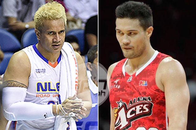 Asi Taulava reacts to Eric Menk comments over NLEX players' inclusion in Mythical Teams