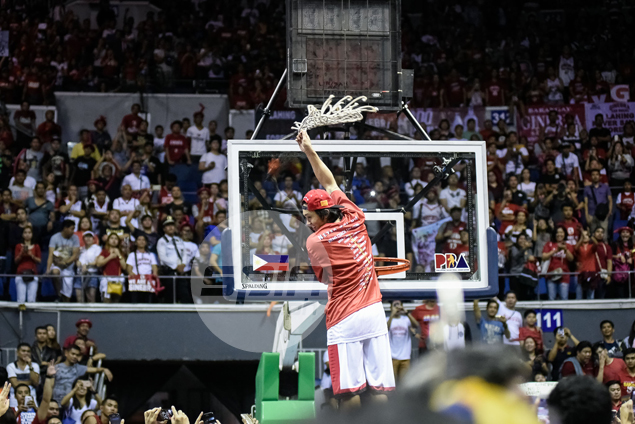 GALLERY: Relive the epic conclusion to Ginebra's eight-year hunt for a PBA title